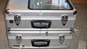 Suitcase PC II